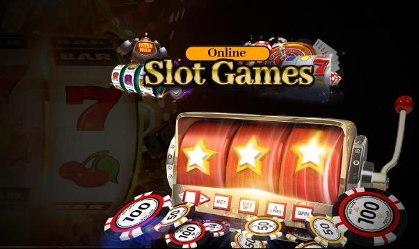 main slots game
