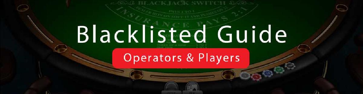 blacklisted online casino
