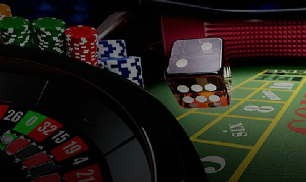 rules to baccarat
