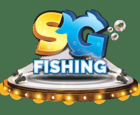 Tombol SG Fishing