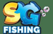 SG Fishing Logo