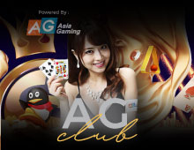 Asia Gaming Situs Judi Online Uang Asli Resmi