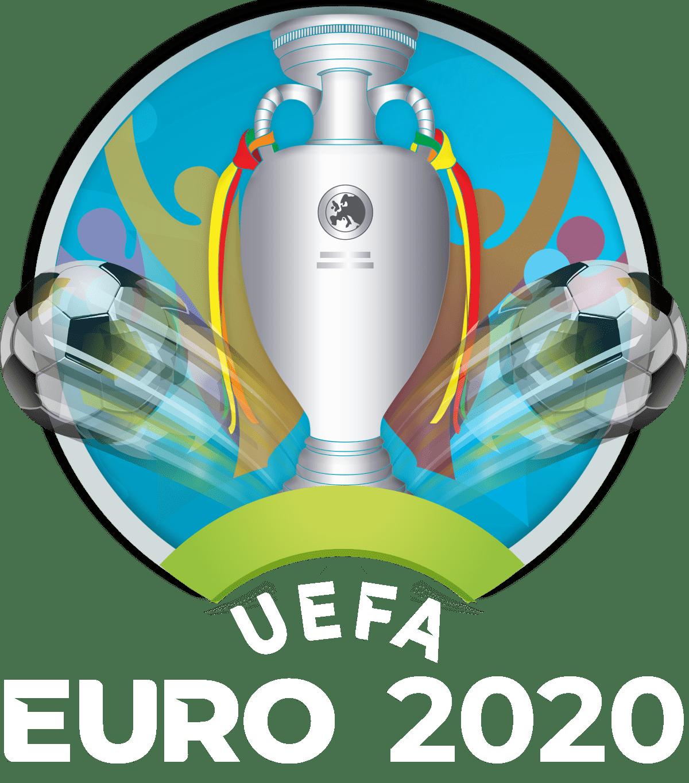 Prediksi UEFA Euro 2020 Logo