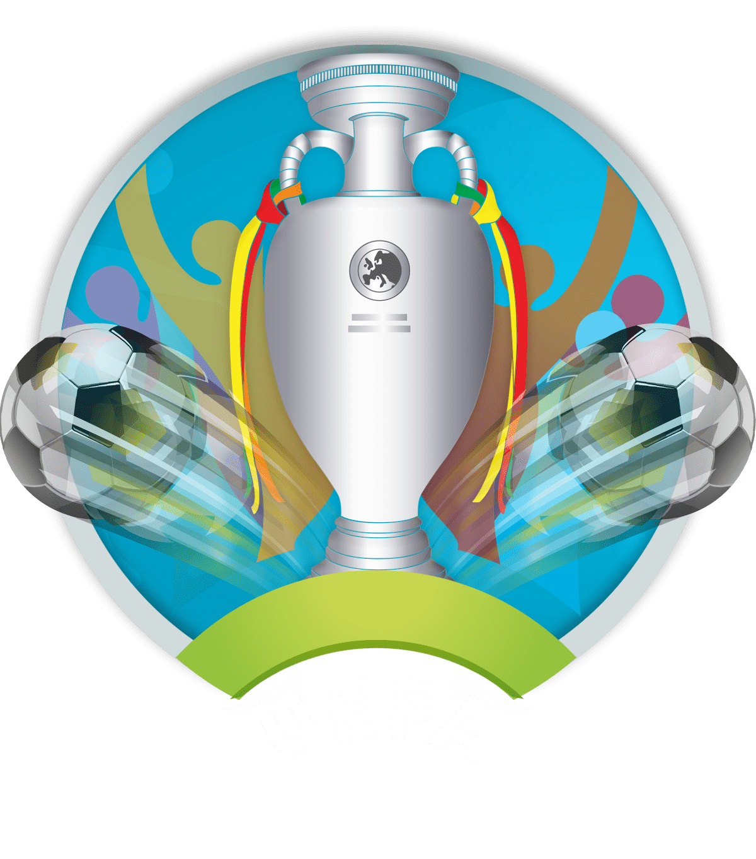 Winclub88 Casino Online Piala Eropa 2020 Logo
