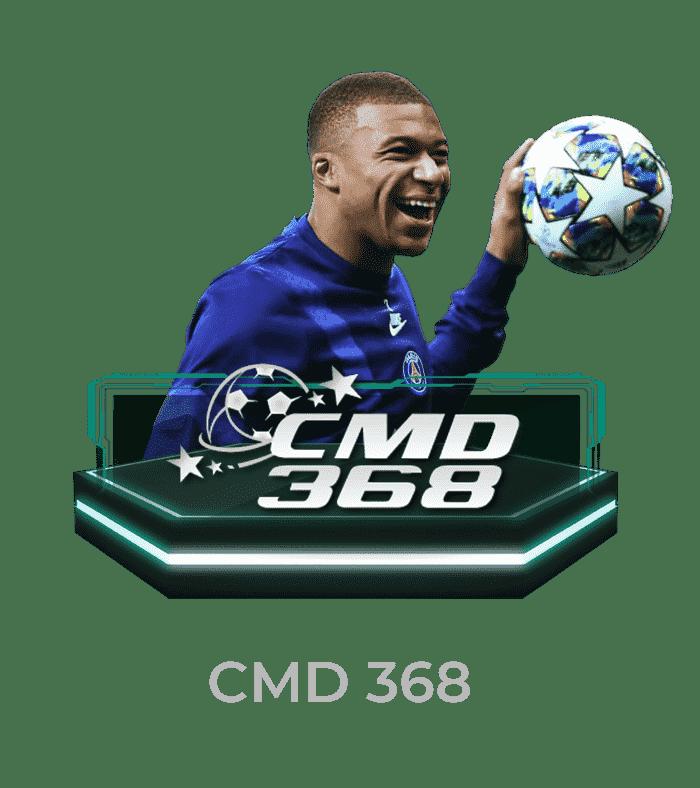 CMD368 Logo Hover
