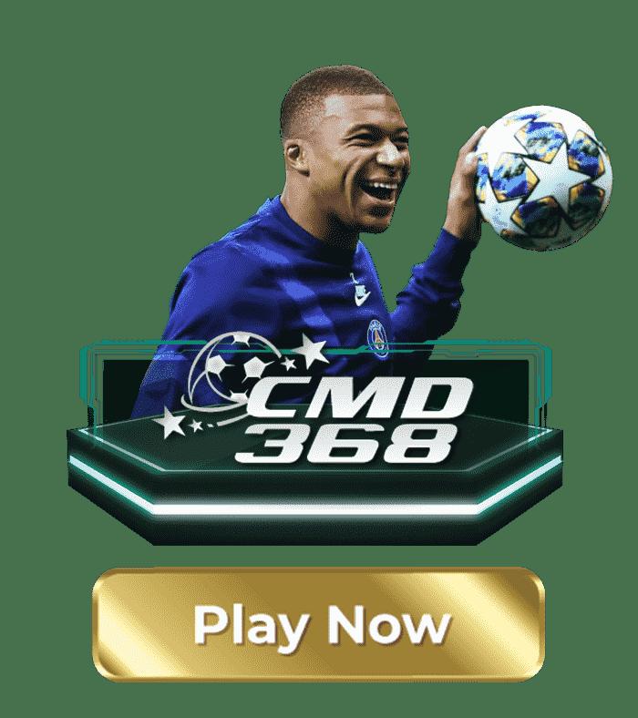 CMD368 Logo-2